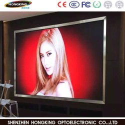 4K Jouer écran 1080p haute qualité P1.8/P2/P2.5 Indoor téléviseur grand écran LED de mur de fond