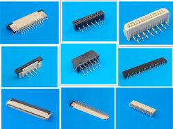 Kabel für elektronische Bauteile Zif FFC Wafer Pin FPC-Steckverbinder