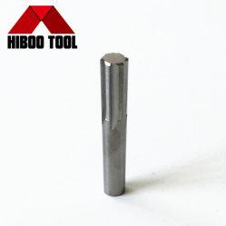 Carbide Rechte Schachten Frezen Snijgereedschap Voor Boorgat