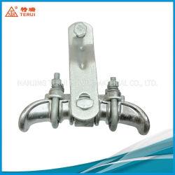 Raccordi di linea ambientale della trasmissione del morsetto della sospensione della lega di alluminio
