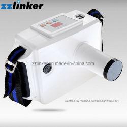Lc-C26 Blx-8 portátil sem fio dental unidade de raios X