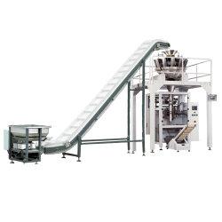 Xfl-200automatic de Machines van de Verpakking van het Voedsel