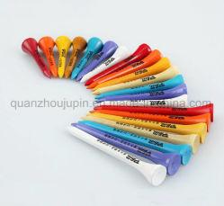 Madeira de impressão personalizado colorido de golfe de vários tamanhos