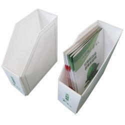 PP Matériau/Corflute/bureau en plastique ondulé Corrplast/Zone de stockage de fichiers Le bac de documents