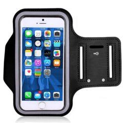 Openlucht Sporten die Zak van het Geval van de Telefoon van de Band van het Wapen de Mobiele voor 5 in werking stellen iPhone van 5.5 Duim