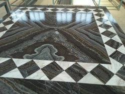 Каменной мозаики ячеистой алюминиевой панели элеватора/наружные стены