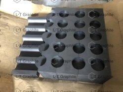 Feinkorn-Graphitform mit hoher Reinheit für Heißpressen Betonschleifer Diamant Werkzeuge