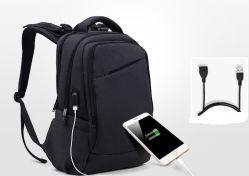 Sac à dos Sac Light-Weight promotionnel Laptopbag USB