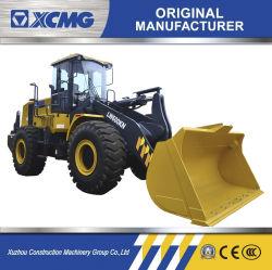 معدات التعدين في التشييد الثقيل XCMG باللودر بعجل Lw600K بقدرة 6 أطنان مترنية السعر