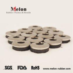 Rondelle en métal de collage en caoutchouc de la rondelle d'étanchéité en caoutchouc