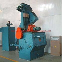 Q32 Type de courroie en caoutchouc de la machine de projection de roue avec une haute qualité