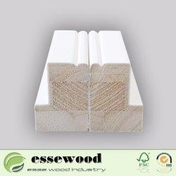 Gessoは上塗を施してある木製のWindowsシャッターコンポーネントの発動を促した