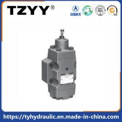 Yuken Seires H Typ verlegter Anschluss/Vor-Platte, die hydrostatischer Druck-Regelventil einhängt
