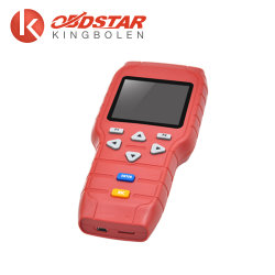 Obdstar X-100 PRO X100 PRO Auto Key Programmer (C+D) Type voor Startvergrendeling+Kilometerafstelling +OBD-software met Eeprom-Functie