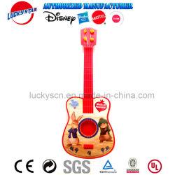 مسرحية الأدوات الموسيقية لجيتار OEM للترويج للأطفال