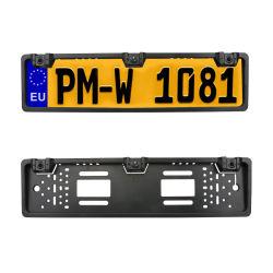 1/4-дюймовый ЕС номерного знака видео парковочный датчик с ультразвуковыми датчиками изображения