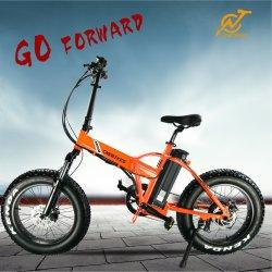20X4 складной велосипед жира с электроприводом 36V 250 W для продажи