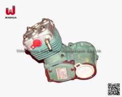 Compressore Aria Scambiatore Di Calore Acqua Carrello Sinotruk Howo (Vg1560130070)