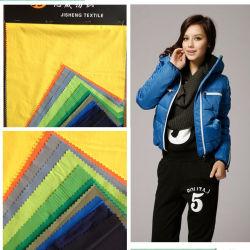 El nylon spandex de dos maneras de prendas de vestir de tejido stretch