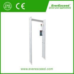 Mesure automatique de température du corps d'imagerie thermique intelligent Thermomètre infrarouge Gate