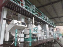 moinho de arroz de qualidade CE Automática Completa Fabricante de máquina para máquina de processamento de moinho de arroz da Série Qual a capacidade de chegar a 30 toneladas por dia