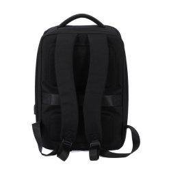 Gran capacidad de reducir la presión de los hombros de la oficina de diseño cómodo de llevar mochila de trabajo a domicilio