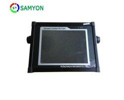 ASTM D6760 ультразвуковой Crosshole куча проверки