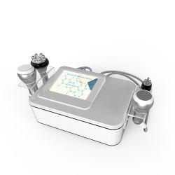 La bio- cavitazione ultrasonica di radiofrequenza Multipolar sonda la rf che dimagrisce la macchina