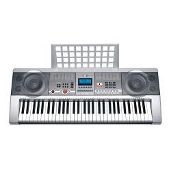 PlastikMusikinstrument-elektrische Klavier-Tastatur des baby-Mk805