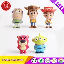 MiniZeichentrickfilm-Figur Belüftung-Abbildung Spielwaren