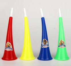 Hupen-Weltcup-Hupe der Fußball-Ventilatoren mit kundenspezifischem Firmenzeichen