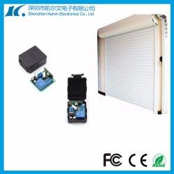 学習コードガレージドア用ユニバーサルワイヤレス RF リモートコントローラ