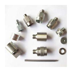 Aço Custom-Made OEM CNC Usinagem de peças de viragem