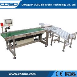 Macchina impermeabile elettronica del pesatore dell'assegno della bilancia di Coso per la cassa dell'alimento