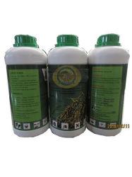 Ametryn SC de 50% anual para el control de malas hierbas de campo