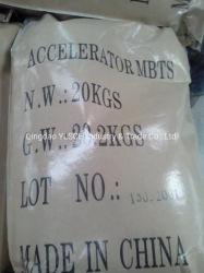 Hot Sale de la fabrication de caoutchouc Mbts/Dm prix d'usine d'accélérateur