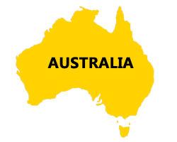 Морские грузовые перевозки грузы из Китая в Австралии Сидней / Брисбен