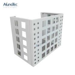 De professionele Goedkope Dekking van de Airconditioner van de Ventilatie Voor Decoratie