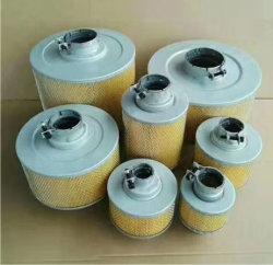 De Kern van de Filter van de Lucht van de Compressor van de lucht