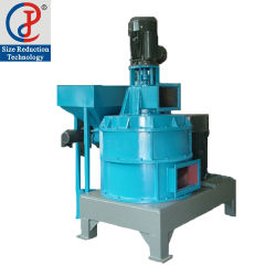 Macchina Ultra-Fine del laminatoio del Pulverizer di separatore ad aria della polvere di Acm
