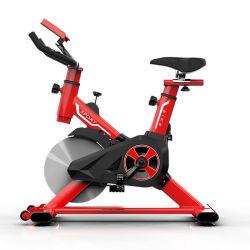 Schwungrad-kommerzielles Innenministerium des Drehbeschleunigung-Fahrrad-spinnendes Fahrrad-6kg 8kg