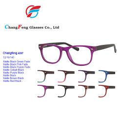 OEM ODM Design Tempio a forma di bolla occhiali ottici stilizzato
