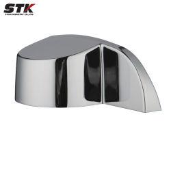 Lo zinco delle parti della maniglia di rubinetto la pressofusione degli accessori della stanza da bagno (Stk-Zdc-004
