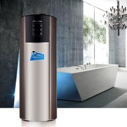 Theodoor X9 Wärmepumpe-Warmwasserbereiter mit Solarring einfaches WiFi