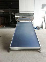 150L Professional e de alta qualidade a placa plana coletor solar Aquecedores de Água Quente