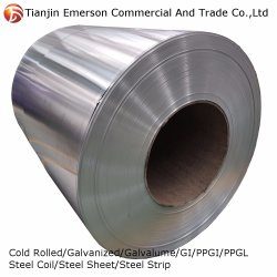 Zn-Al-Magnesio unisce in lega la lamiera di acciaio ricoperta magnesio di alluminio dello zinco di Superdyma in bobina