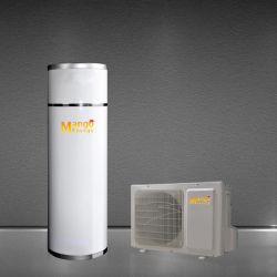 Chauffe-eau pompe à chaleur atmosphérique High-Efficient avec couvercle en plastique