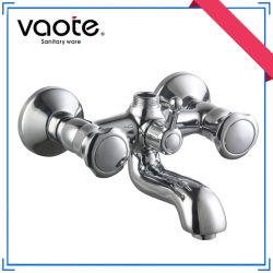 Haute qualité Douche Baignoire robinet Big populaires en zinc
