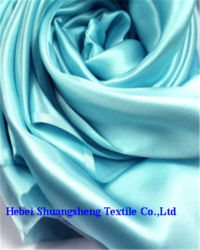 직물 공장은 실크 의복에 의하여 인쇄된 직물 면 직물을 인쇄했다