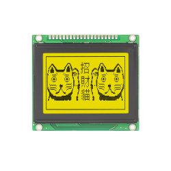 78X70 Grafische LCD van de MAÏSKOLF van de Matrijs van de mm128X64 PUNT Module